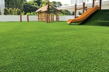 Singapore Artificial turf and playground instruments