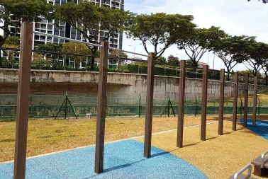 High quality fitness equipment supplier in Singapore