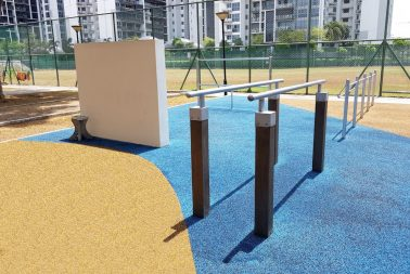 Singapore high quality fitness equipment for schools